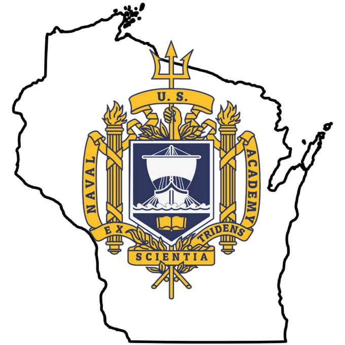 USNA Wisconsin
